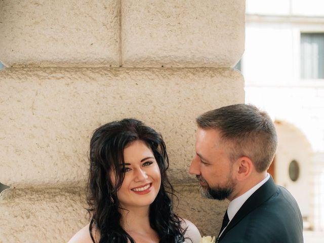 Il matrimonio di Jason e Jassica a Conegliano, Treviso 60