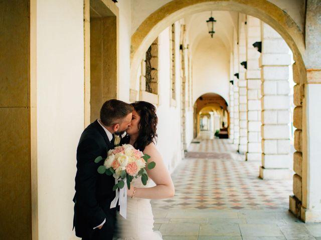 Il matrimonio di Jason e Jassica a Conegliano, Treviso 61