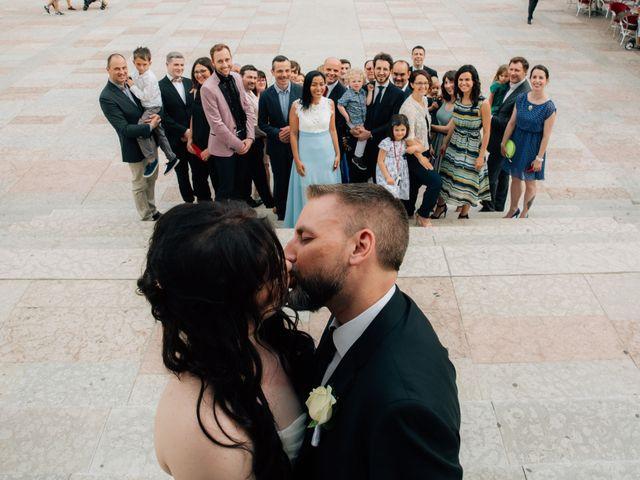 Il matrimonio di Jason e Jassica a Conegliano, Treviso 62