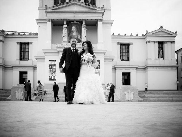 Il matrimonio di Jason e Jassica a Conegliano, Treviso 63