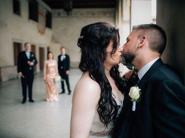 Il matrimonio di Jason e Jassica a Conegliano, Treviso 65