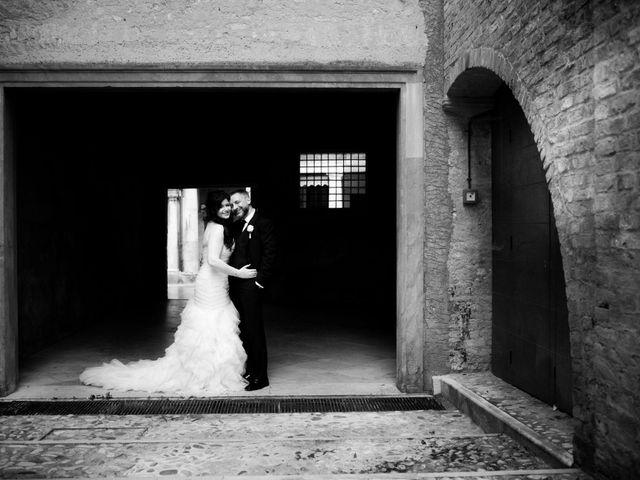 Il matrimonio di Jason e Jassica a Conegliano, Treviso 66