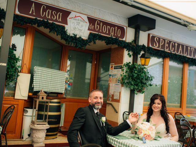Il matrimonio di Jason e Jassica a Conegliano, Treviso 67