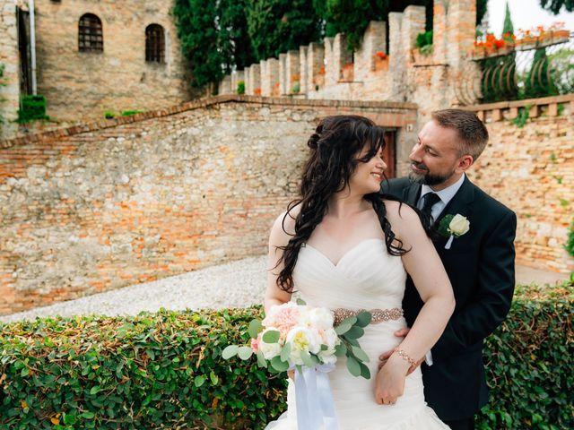 Il matrimonio di Jason e Jassica a Conegliano, Treviso 69