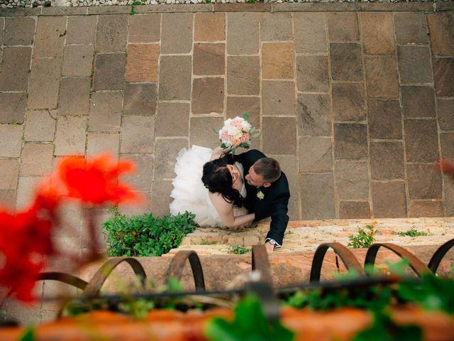 Il matrimonio di Jason e Jassica a Conegliano, Treviso 71