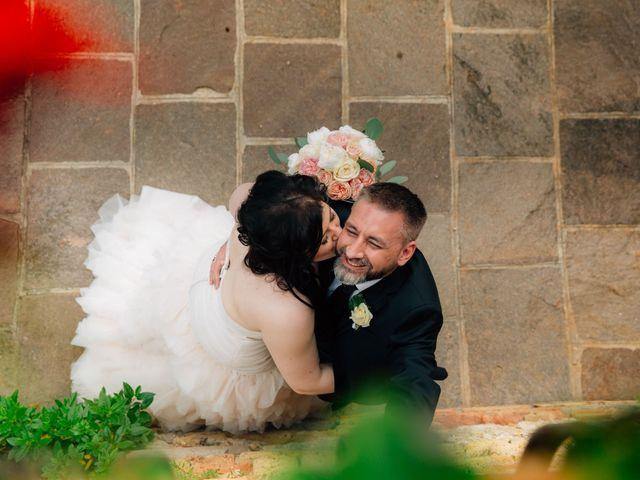 Il matrimonio di Jason e Jassica a Conegliano, Treviso 72