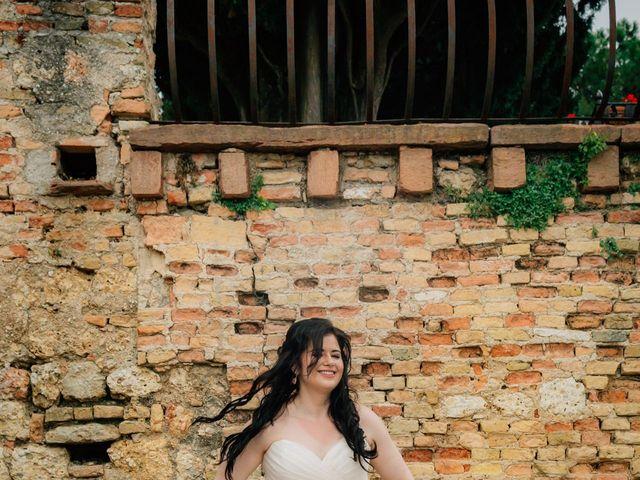 Il matrimonio di Jason e Jassica a Conegliano, Treviso 75