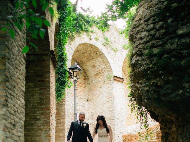 Il matrimonio di Jason e Jassica a Conegliano, Treviso 77