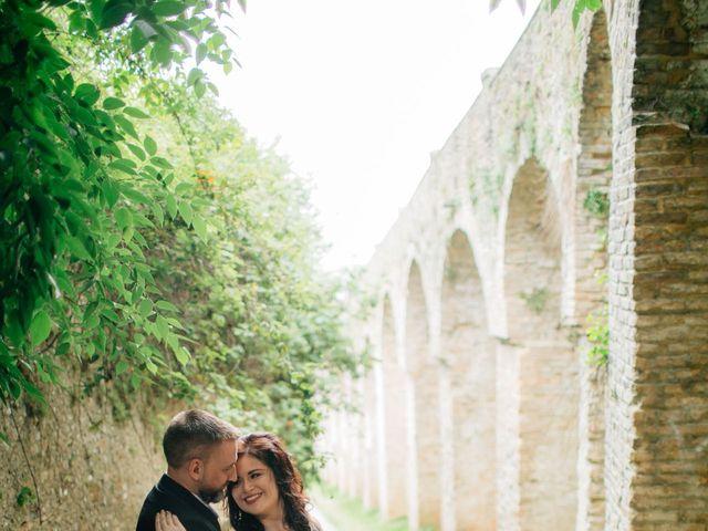 Il matrimonio di Jason e Jassica a Conegliano, Treviso 78