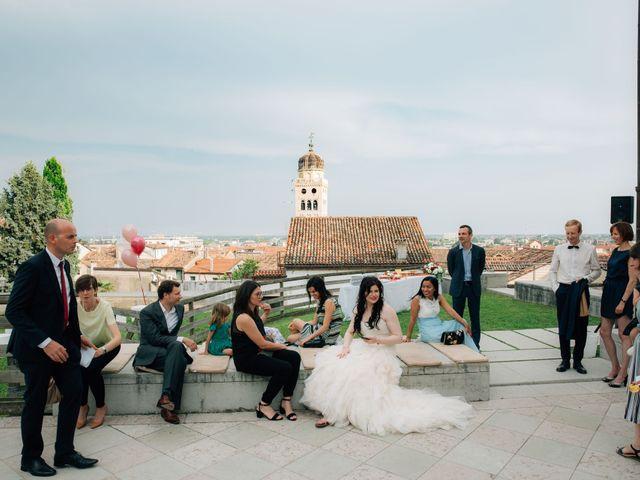 Il matrimonio di Jason e Jassica a Conegliano, Treviso 80