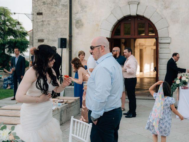 Il matrimonio di Jason e Jassica a Conegliano, Treviso 81
