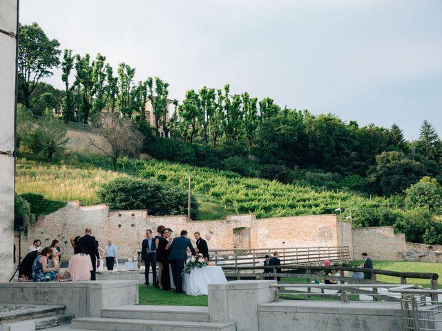 Il matrimonio di Jason e Jassica a Conegliano, Treviso 82