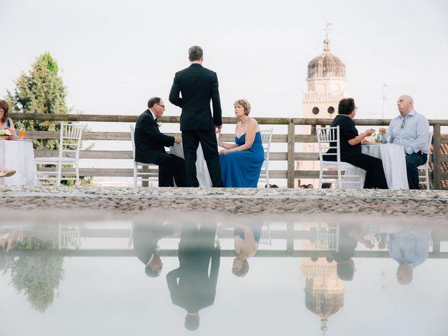 Il matrimonio di Jason e Jassica a Conegliano, Treviso 85