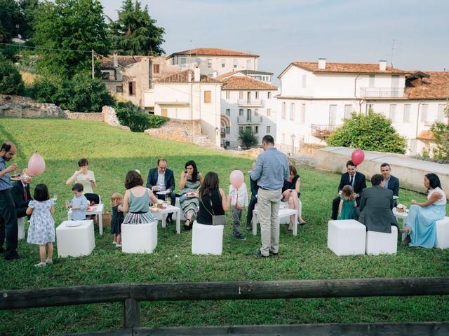 Il matrimonio di Jason e Jassica a Conegliano, Treviso 86