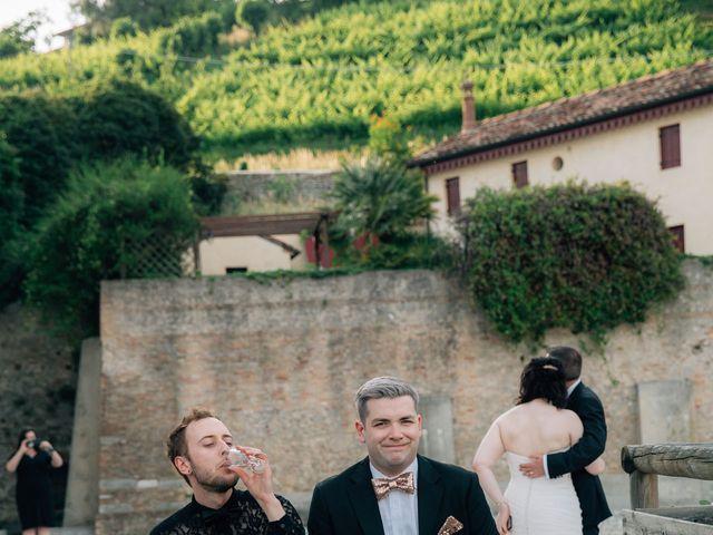 Il matrimonio di Jason e Jassica a Conegliano, Treviso 88