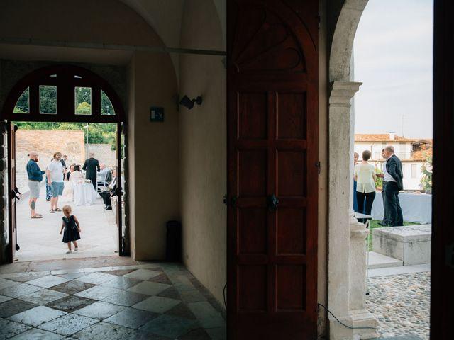 Il matrimonio di Jason e Jassica a Conegliano, Treviso 96