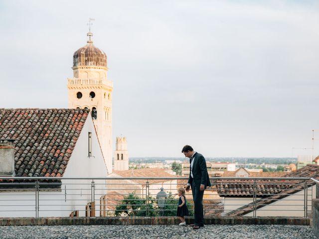 Il matrimonio di Jason e Jassica a Conegliano, Treviso 97