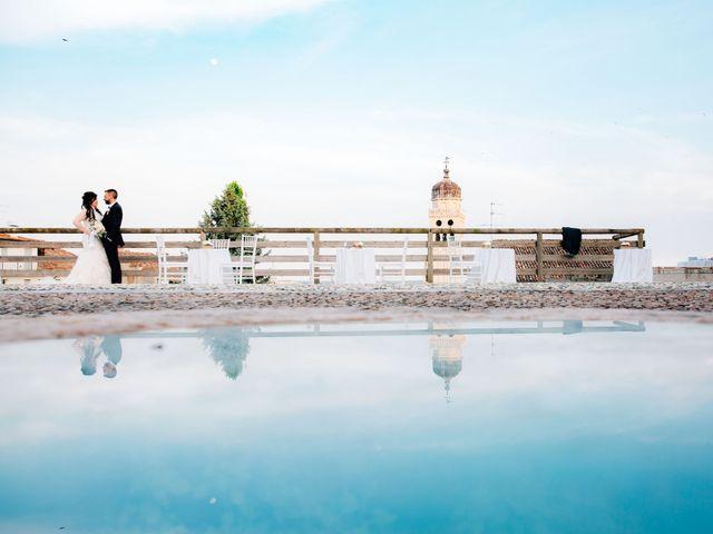 Il matrimonio di Jason e Jassica a Conegliano, Treviso 98