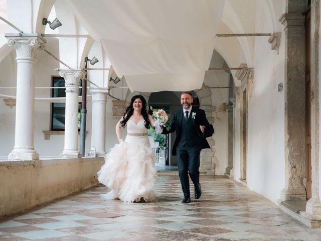 Il matrimonio di Jason e Jassica a Conegliano, Treviso 100