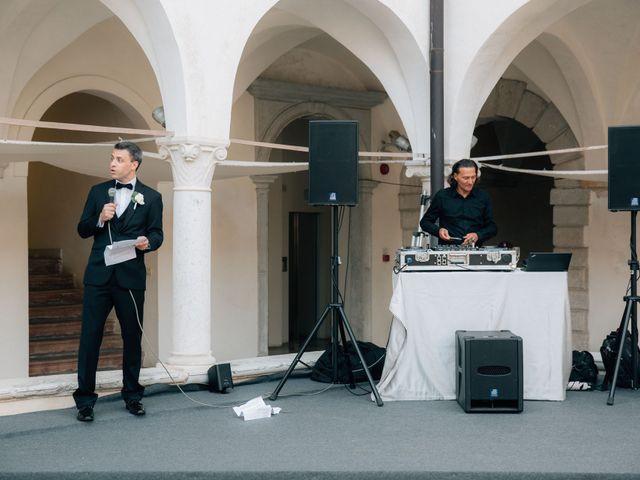 Il matrimonio di Jason e Jassica a Conegliano, Treviso 101
