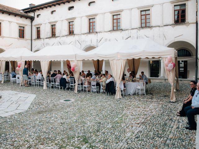 Il matrimonio di Jason e Jassica a Conegliano, Treviso 102