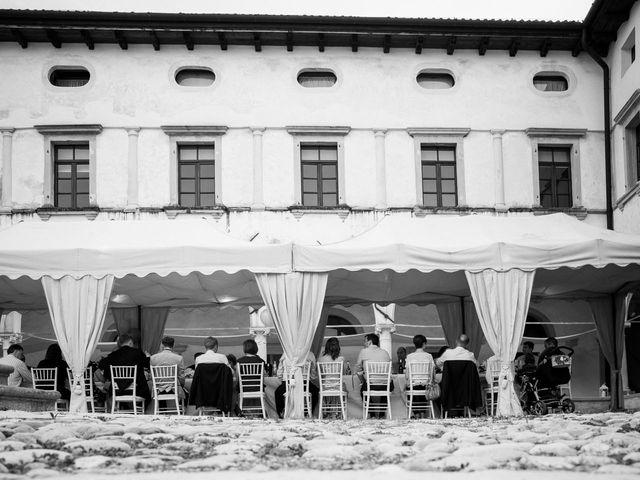 Il matrimonio di Jason e Jassica a Conegliano, Treviso 107