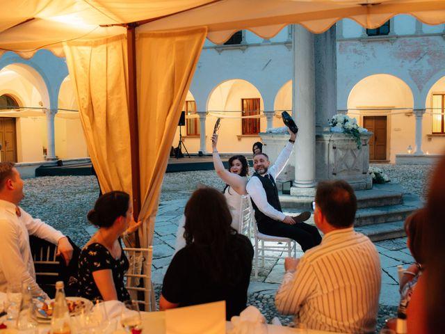 Il matrimonio di Jason e Jassica a Conegliano, Treviso 111