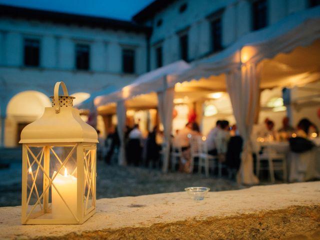 Il matrimonio di Jason e Jassica a Conegliano, Treviso 114