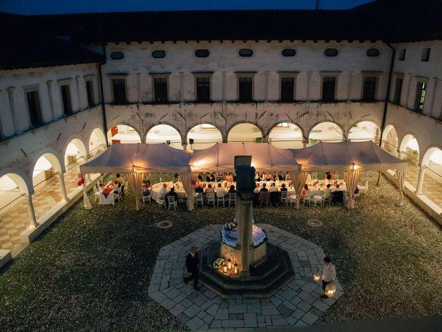 Il matrimonio di Jason e Jassica a Conegliano, Treviso 115