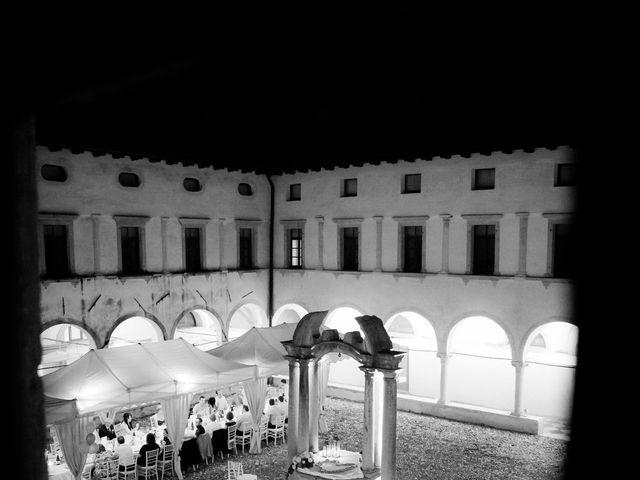 Il matrimonio di Jason e Jassica a Conegliano, Treviso 116