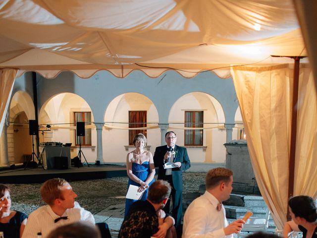 Il matrimonio di Jason e Jassica a Conegliano, Treviso 118