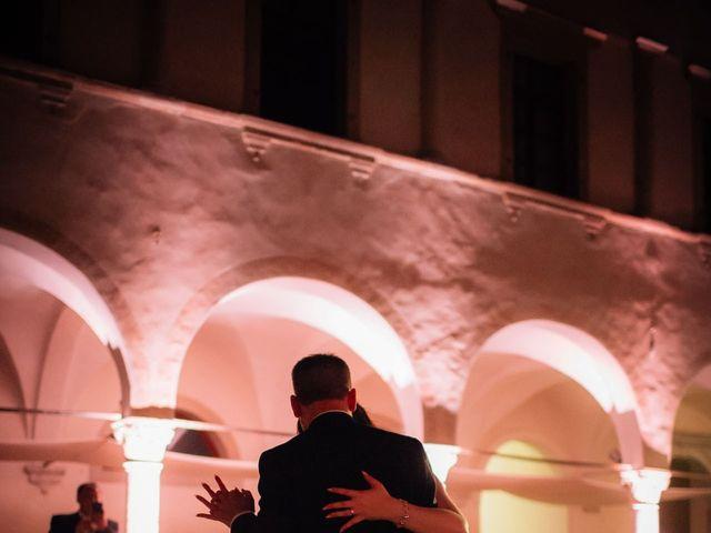 Il matrimonio di Jason e Jassica a Conegliano, Treviso 120