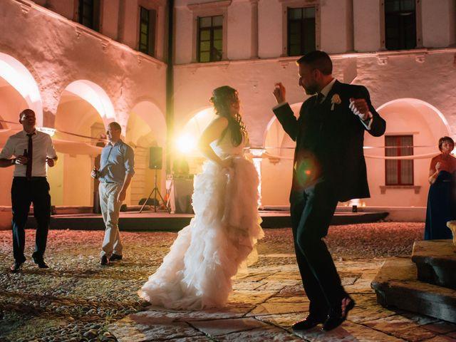 Il matrimonio di Jason e Jassica a Conegliano, Treviso 121