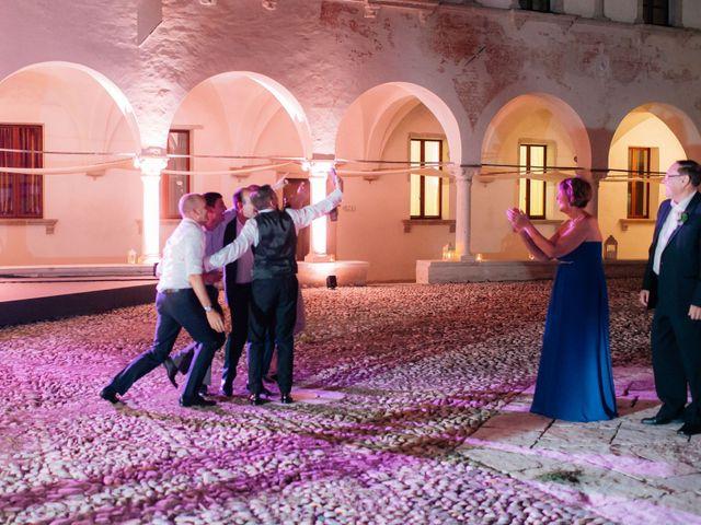 Il matrimonio di Jason e Jassica a Conegliano, Treviso 123