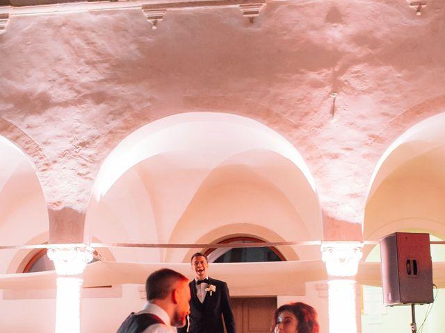 Il matrimonio di Jason e Jassica a Conegliano, Treviso 125