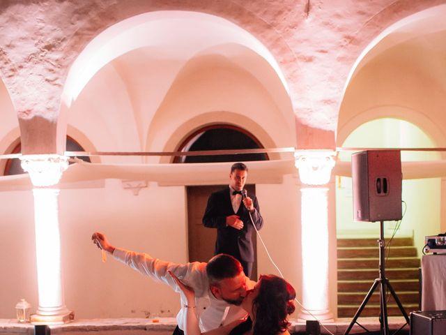 Il matrimonio di Jason e Jassica a Conegliano, Treviso 128