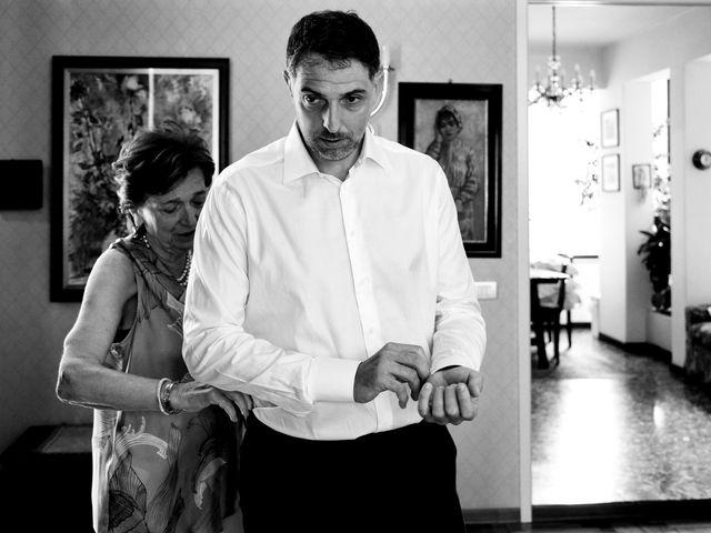 Il matrimonio di Paolo e Marija a Parma, Parma 4