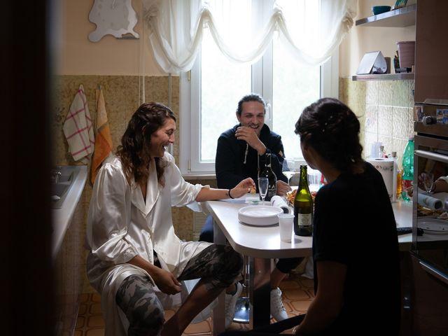 Il matrimonio di Paolo e Marija a Parma, Parma 38