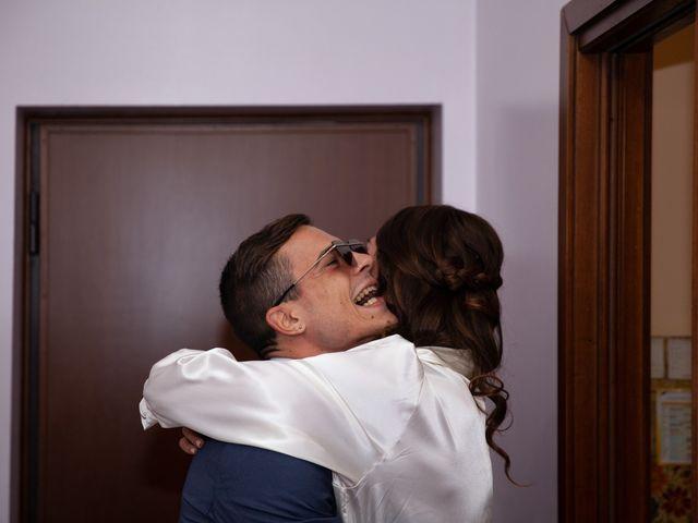 Il matrimonio di Paolo e Marija a Parma, Parma 45