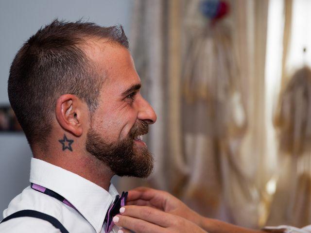 Il matrimonio di Paolo e Marija a Parma, Parma 50