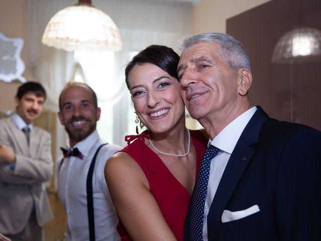 Il matrimonio di Paolo e Marija a Parma, Parma 52