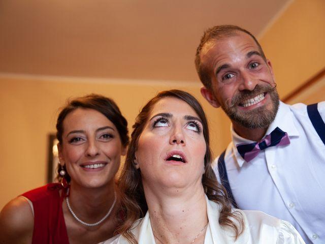 Il matrimonio di Paolo e Marija a Parma, Parma 69