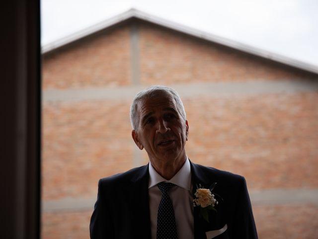 Il matrimonio di Paolo e Marija a Parma, Parma 82