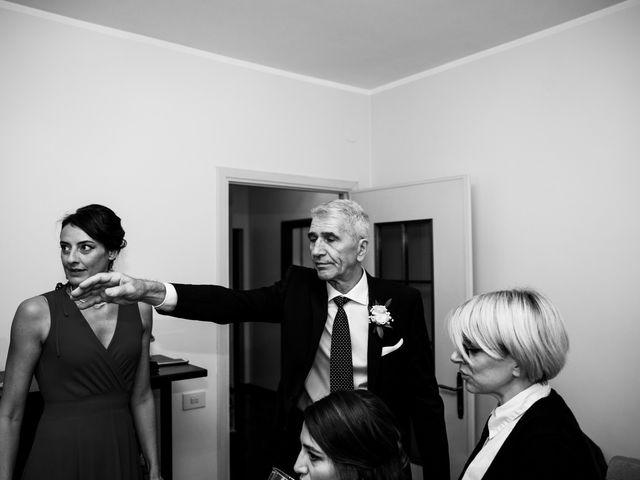 Il matrimonio di Paolo e Marija a Parma, Parma 89