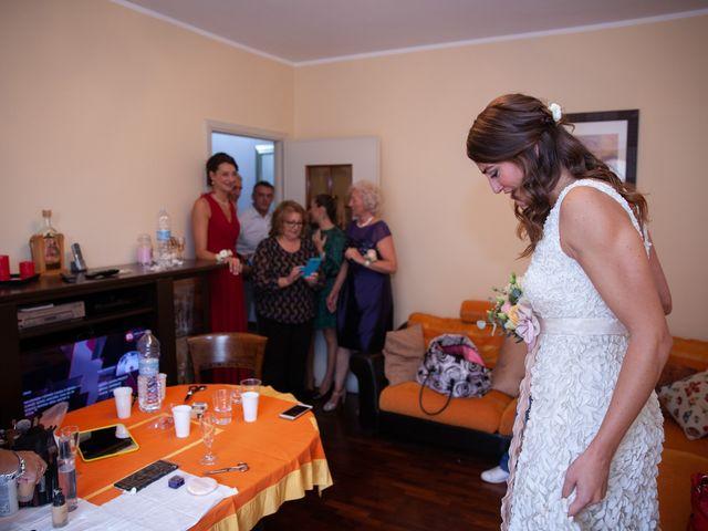 Il matrimonio di Paolo e Marija a Parma, Parma 107