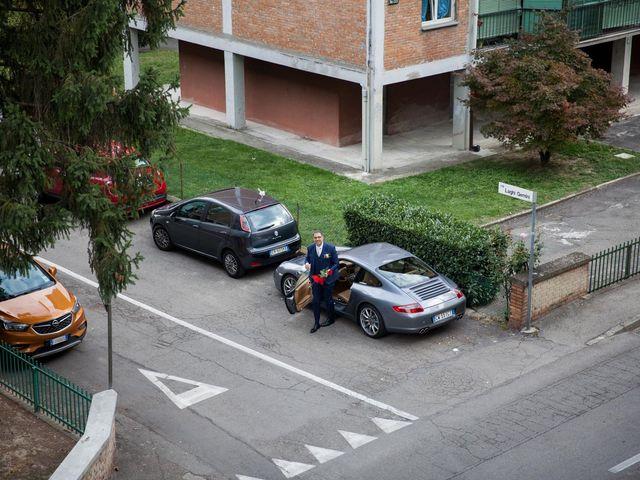 Il matrimonio di Paolo e Marija a Parma, Parma 108