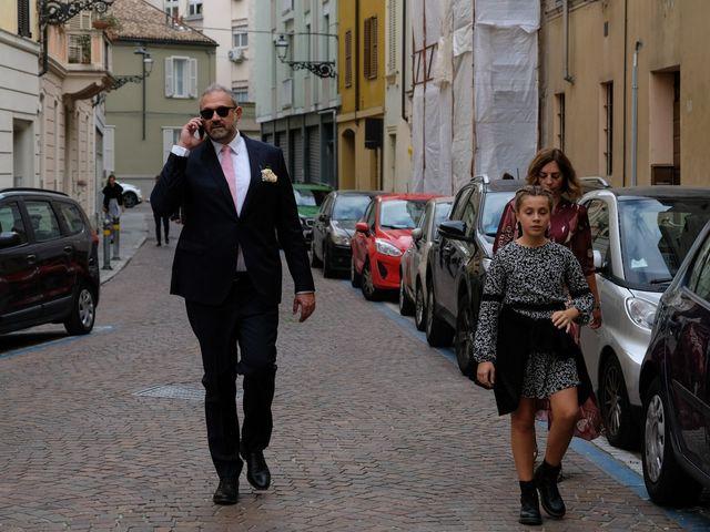 Il matrimonio di Paolo e Marija a Parma, Parma 119