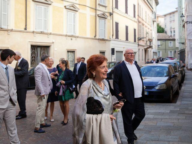 Il matrimonio di Paolo e Marija a Parma, Parma 127