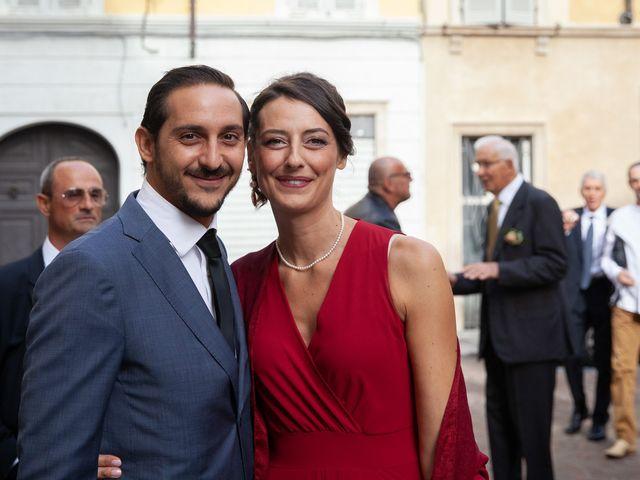 Il matrimonio di Paolo e Marija a Parma, Parma 128
