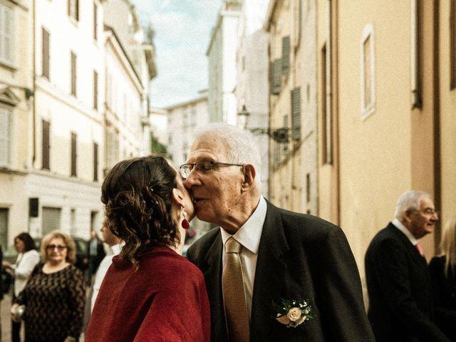 Il matrimonio di Paolo e Marija a Parma, Parma 130